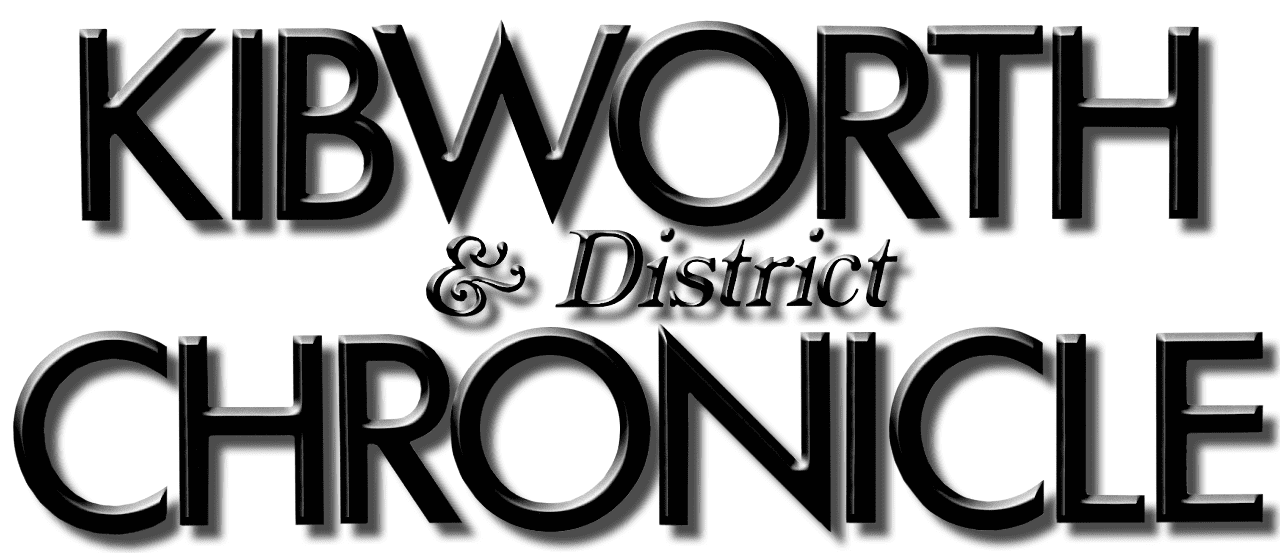 Kibworth & District Chronicle logo