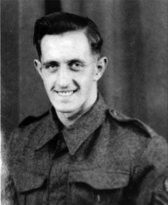 Harold Kirk, 1891-1917