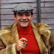 Del Boy - Only Fools and Horses