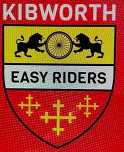 Kibworth Easy Riders logo