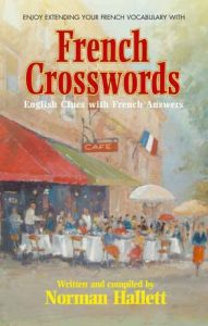 French Crosswords by Norman Hallett
