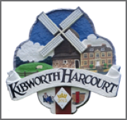Kibworth Harcourt Parish Logo