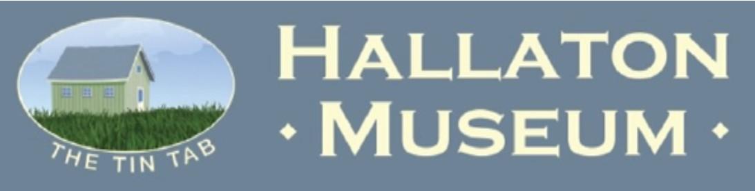 Hallaton Museum logo