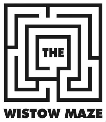 wistow maze