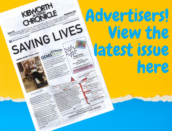 Advertisers, view the latest issue here